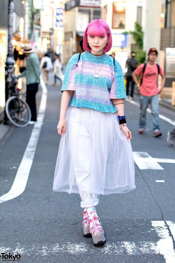 Tokyo Fashion Week  Dates