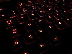 Computer, Toetsenbord, Schrijven
