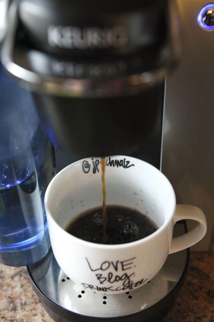 A review of single serve, great tasting, #ecofriendly #kcup #Coffee by @Darla Sherwood Still Jo