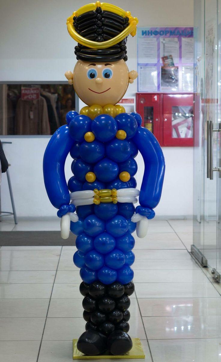 Globe Balloon Centerpiece : Best balloon decorations images on pinterest