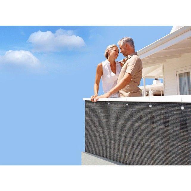 the 25 best brise vue pour balcon ideas on pinterest. Black Bedroom Furniture Sets. Home Design Ideas