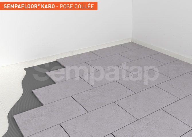 Isolation Thermique Sous Carrelage Home Decor Tile Floor Bath Mat