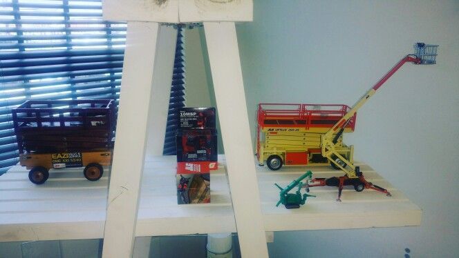 Office Display