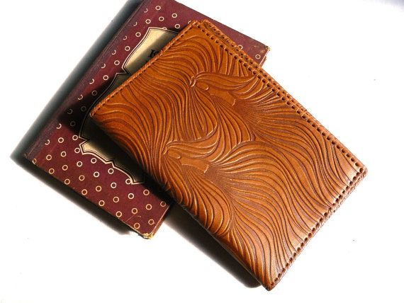 Diy Book Cover Embossing : Best leather book covers ideas on pinterest diy