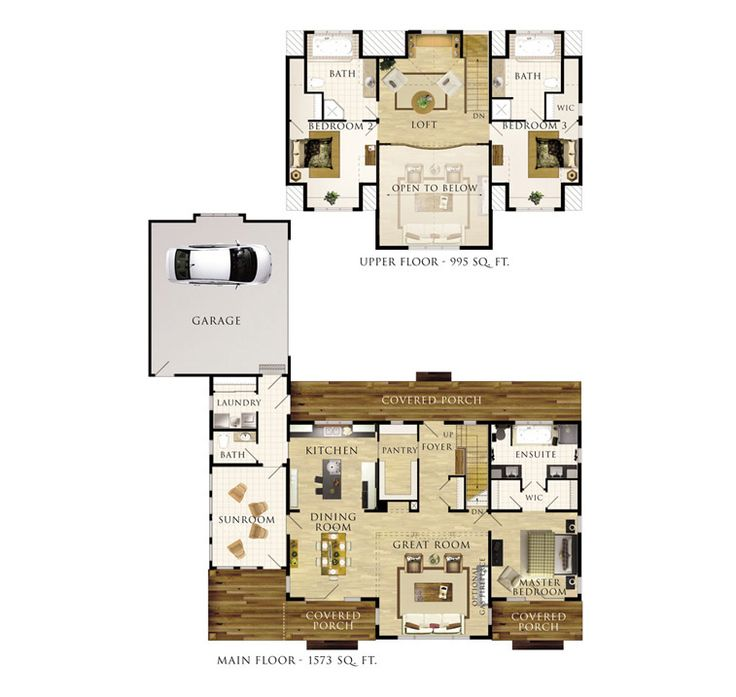 Home Hardware Floor Plans Part - 22: Taylor Creek House Plan Home Hardware