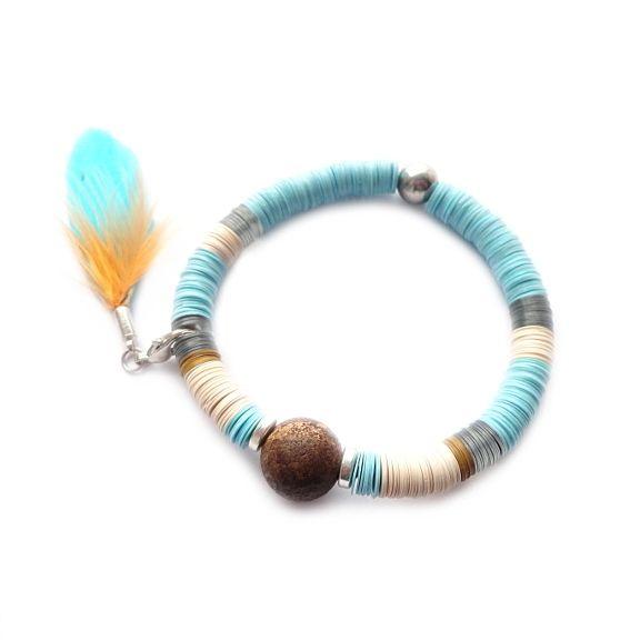 Aztequin Bracelet
