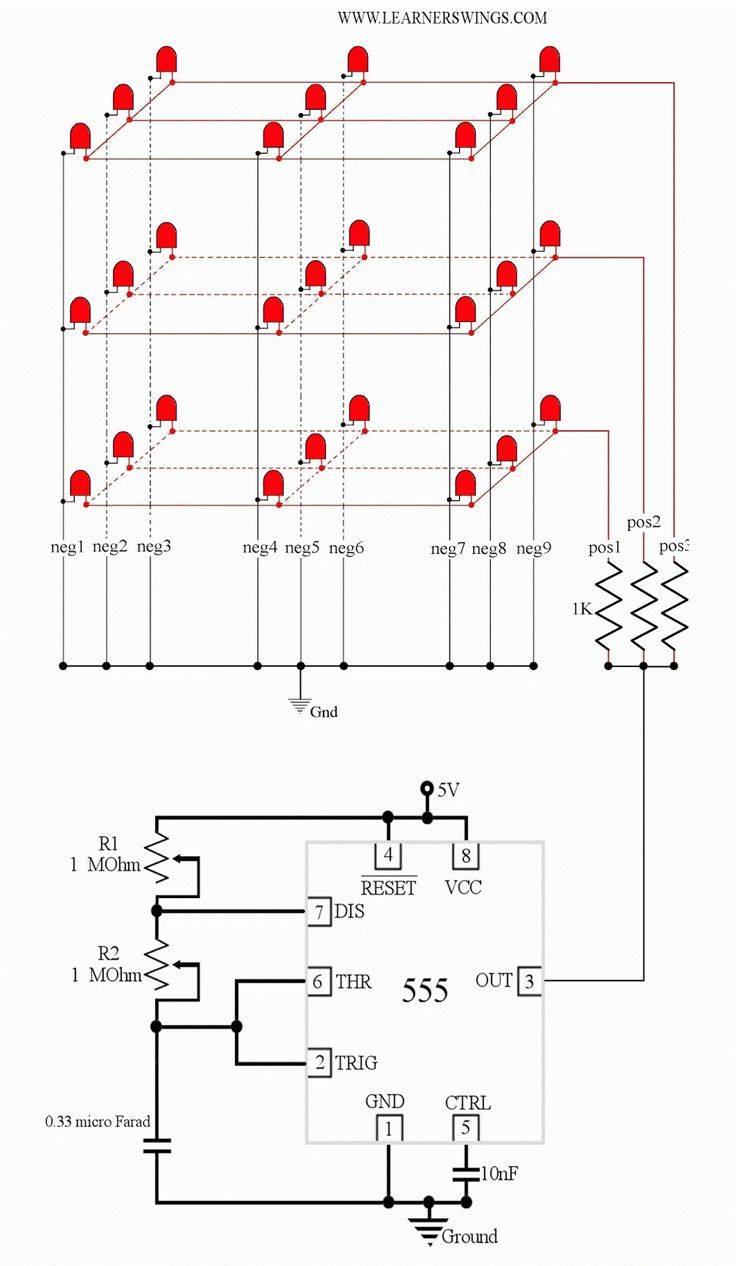555 Timer Ic Datasheet4u Icblock Diagramworkingpin Out Configurationdata Sheet Circuit Diagram