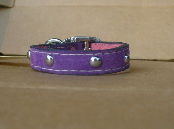 20 best Puppy collars and leashes designer images on ...