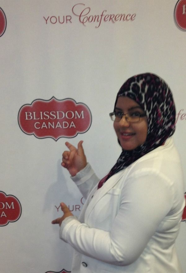 Personal lessons learnt at @BlissdomCanada #BlissdomCA
