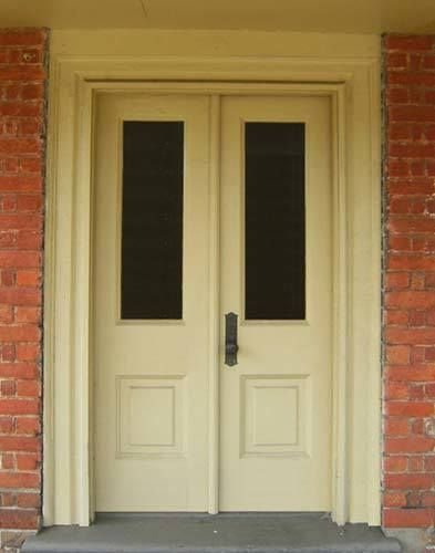 26 Best Images About Exterior Doors On Pinterest Arches