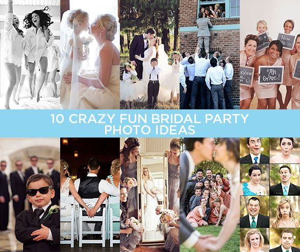 Funny Wedding Entrance Ideas: 17 Best Images About The Wedding Party On Pinterest