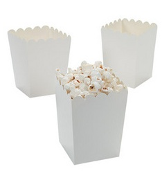 popcorn tub,tubs,scallop top,scoops,theatre supplies,carnival supply,party scoop,cute - Jilly Bean Kids jillybeankids.com