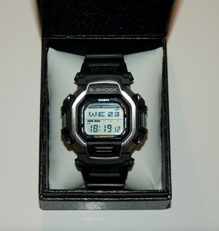 Casio G Shock dw 8150 Very Good Conditions Montre Casio  Bl1w2