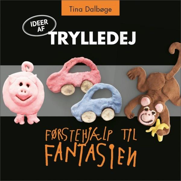 E-bog - Idéer af TRYLLEDEJ