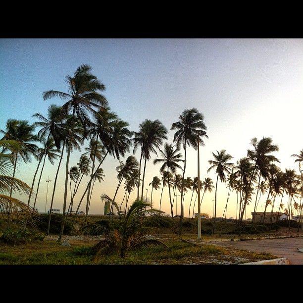 Salvador in Bahia