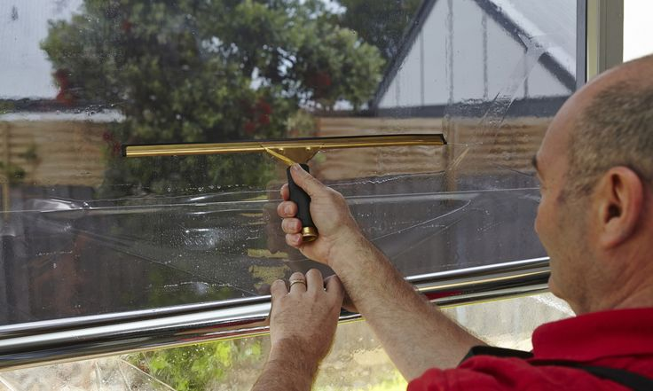 How to Install Window Film, Step-by-Step Guide
