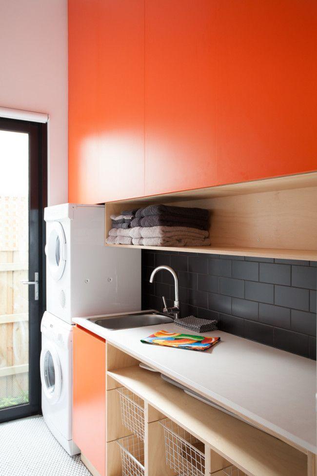 A prefab home extension in Melbourne thats simply prefabulous! | Designhunter - architecture & design blog