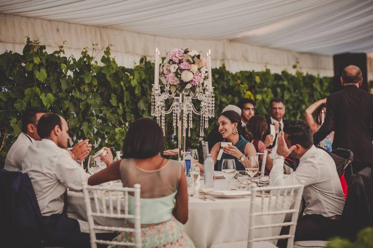 Glamorous Wedding at Craggy Range Glamorous Wedding at Craggy Range  photo by @heatherliddell florals by @magdalenhill  #nzwedding #hawkesbaywedding #weddingsetup #receptionsetup #crystalcandelabras #weddinghire