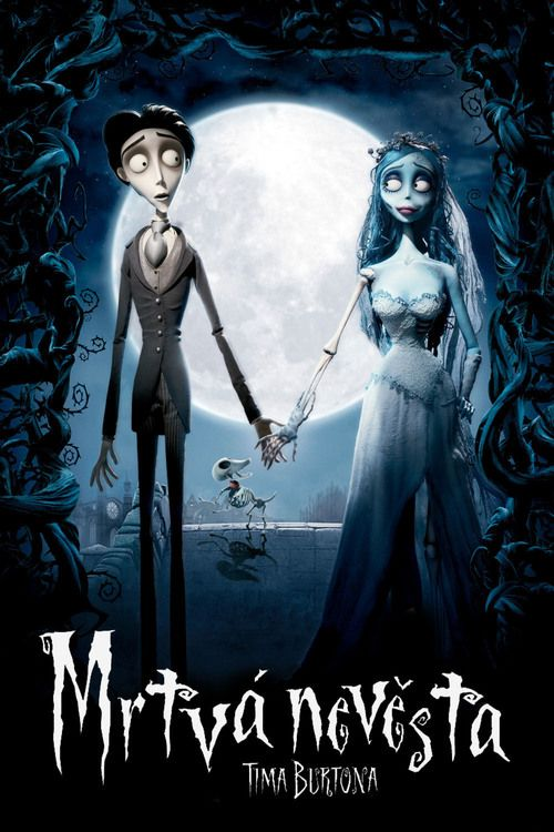 Watch Corpse Bride 2005 Full Movie Online Free