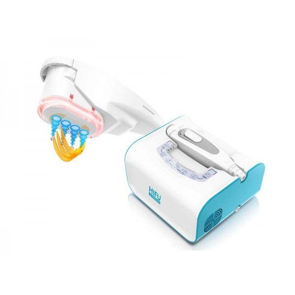 HIFU2-cielený ultrazvuk - Kozmetické,lekárske,veterinárne prístroje,infra kúrenie...