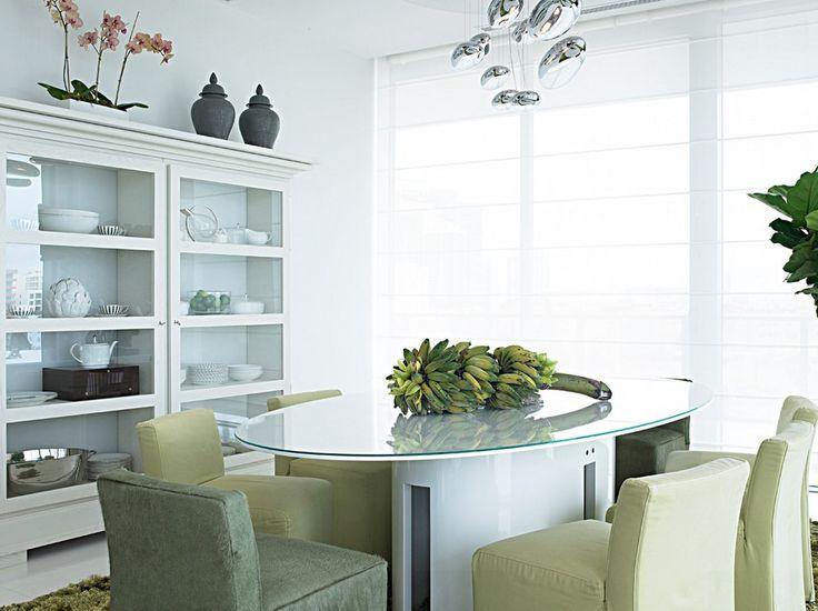 Apogee - DWD, Inc. #diningroom #homedecor