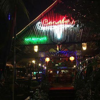 Carabao Authentic Thai Restaurant @ Johor Bahru - Malaysia Food & Restaurant Reviews