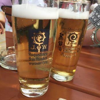 Innsbruck beer