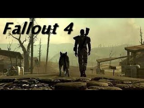 Fallout 4 - Official Trailer & Gameplay Trailer 2015 (PC/Xbox One/PS4)