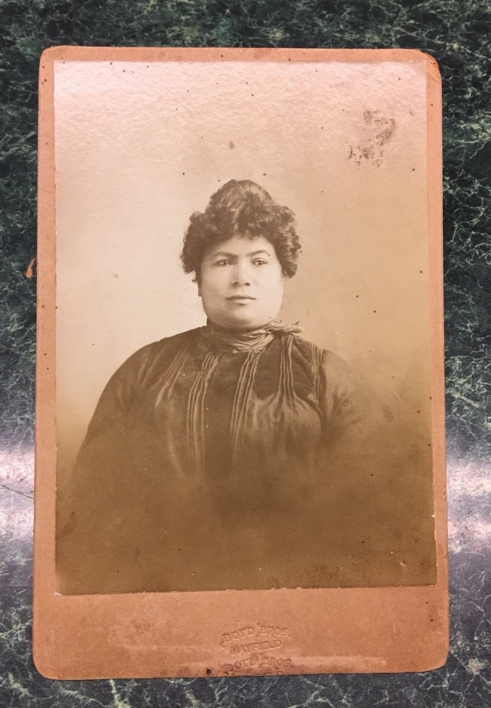 Unknown African-American Lady from Mayfield Kentucky  | eBay