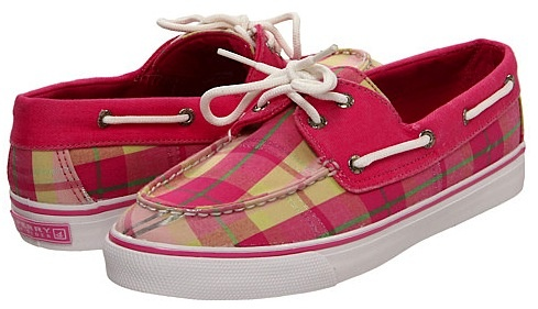 Sperry Top-Sider Shoes: up to 70% off + FREE Shipping!