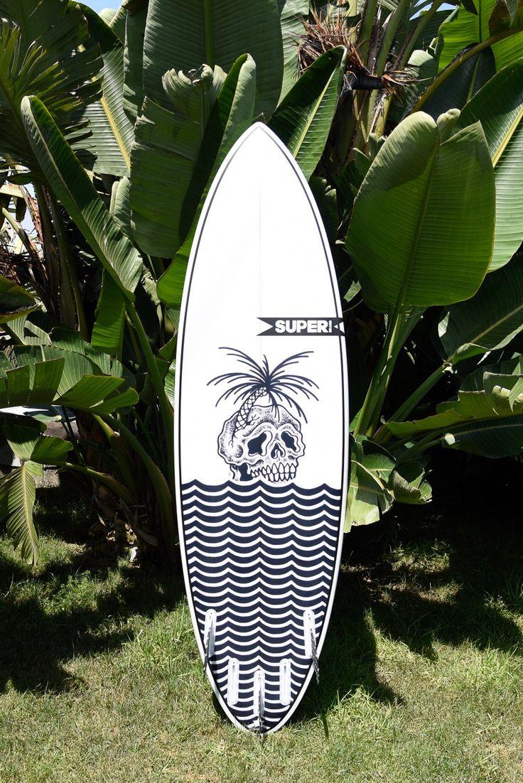 pigdog superbrand surfboards