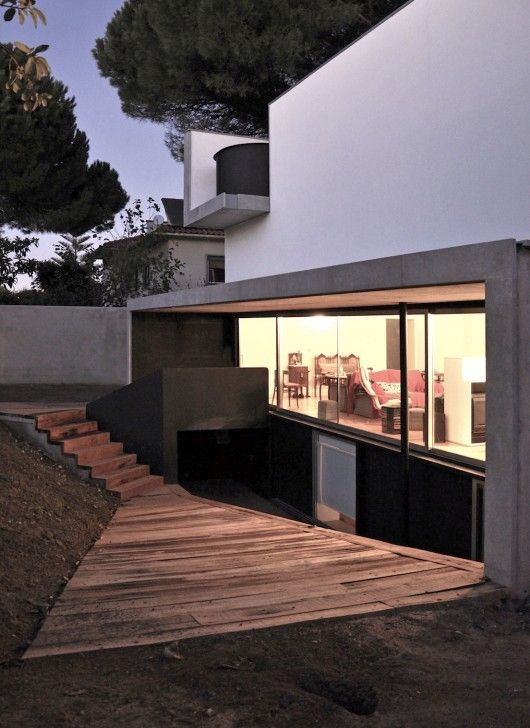 Courtesy of Ventura Trindade Arquitectos