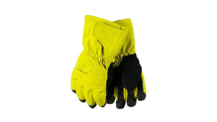 Obermeyer Unisex Gauntlet Glove *more colors available at outdoorequipped.com
