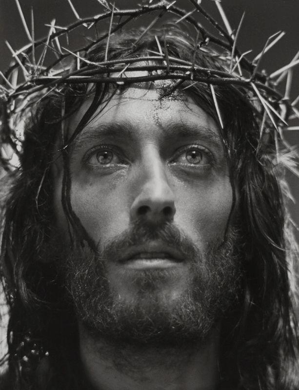 """"""" 1979 Robert Powell, in Jesus of Nazareth. """""""