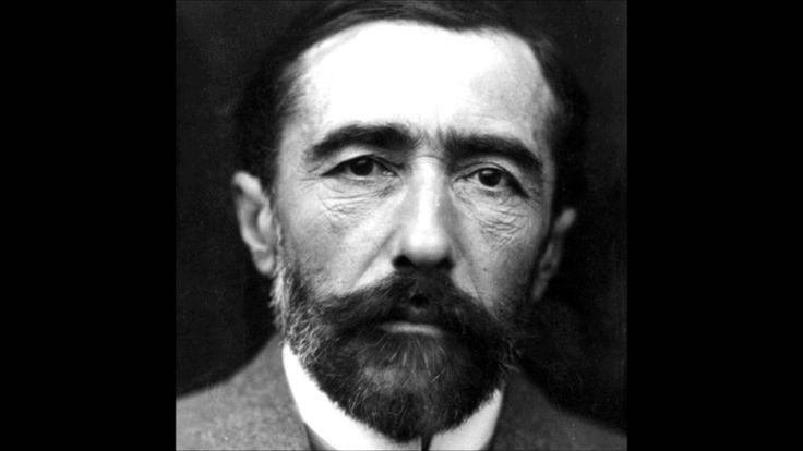 Joseph Conrad - Černý námořník (Povídka) (Dobrodružný) (Mluvené slovo CZ)