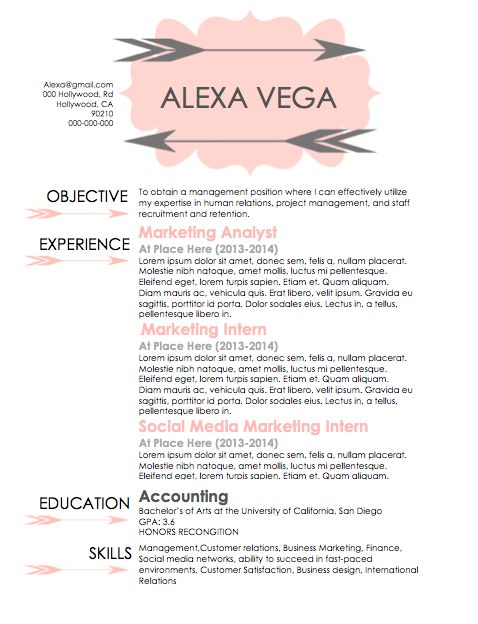handing in a resume 28 images 7 what to write when