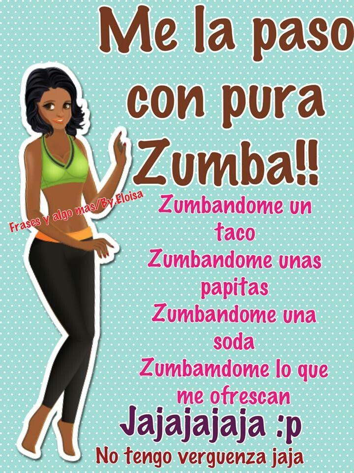 La zumba http://www.gorditosenlucha.com/