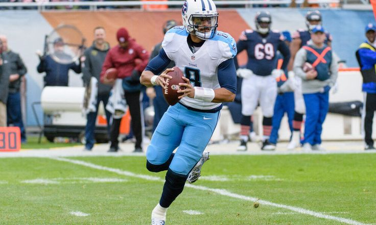 Early 53-man roster projection for the Titans = For the foreseeable future, there's just one name on the Tennessee Titans roster that truly matters: Marcus Mariota. Heading into Year 3, the former No. 2 overall pick could.....