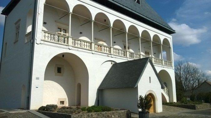 palazzo dei Bathory