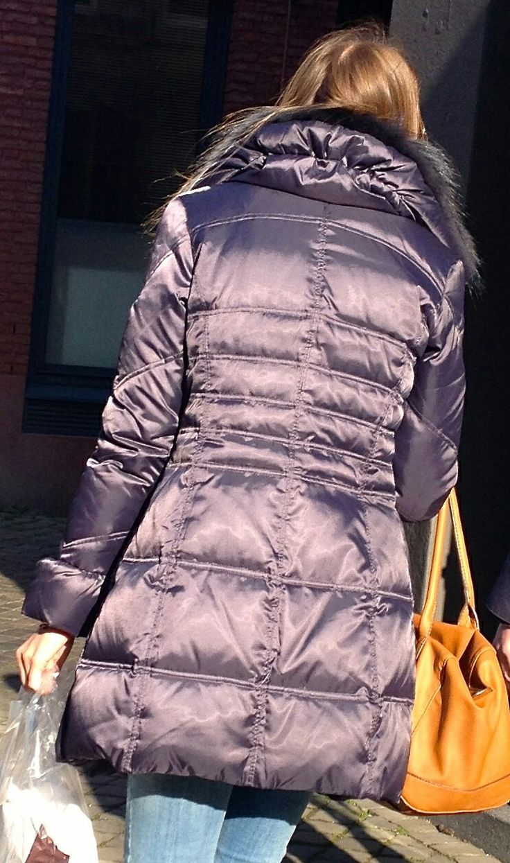 Pin by Benjamin on Puffer Coat | Winter jackets, Coat, Jackets