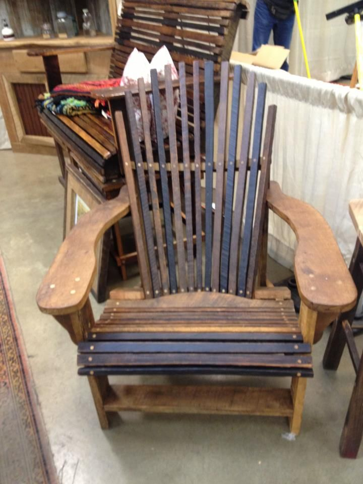 Tobacco Stick Chair Woodworking Pinterest See Best