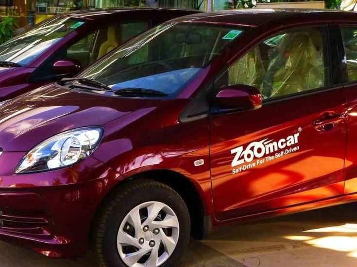 Ford leads $24M investment in India-based vehicle rental company Zoomcar | TechCrunch