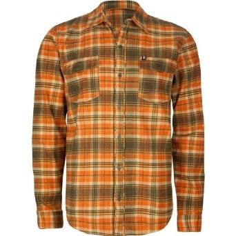 OMIT Abandon Mens Flannel Shirt  Sale: $29.97 - $39.97