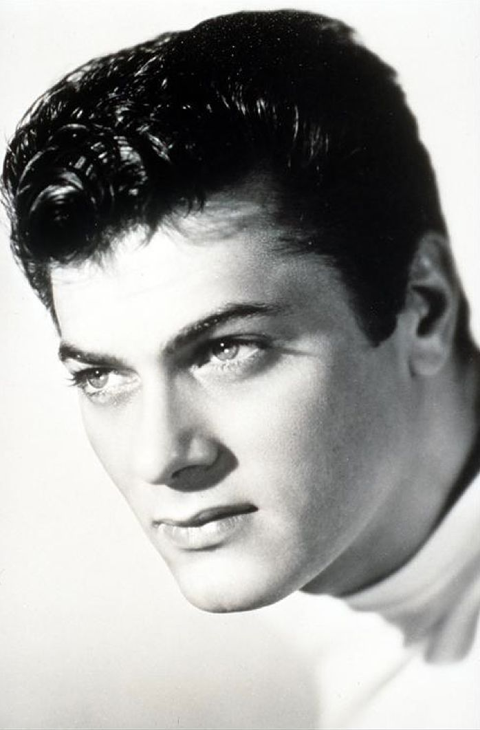 Tony Curtis (born Bernard Schwartz; June 3, 1925 – September 29, 2010) was an American film actor whose career spanned six decades.
