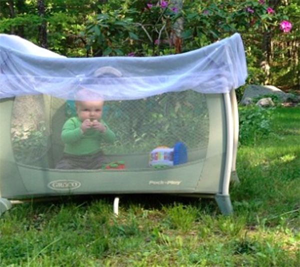 The 25 Best Camping With A Baby Ideas On Pinterest