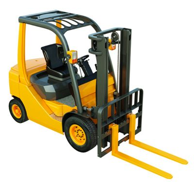 New forklifts can be an expensive investment. If you only require a forklift for small jobs or for less than 4 hours per day then it could be more cost-effective to purchase a used vehicle.