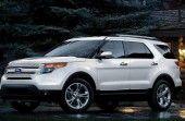 List of 7+ Passenger Vehicles.      My favorites: Ford Explorer and Lexus GX. Acura MDX; AUDI Q7; BMW X5; Buick Enclave; Cadillac Escalade; Chevy Suburban, Tahoe, Traverse; Dodge Durango & Journey; Ford Expedition, Explorer; GMC Acadia & Yukon; Honda Pilot; Hyundai Santa Fe; Infiniti JX & QX56; Kia Sorento; Land Rover LR4; Lexus GX; Lincoln Navigator; Mazda CX-9; Mercedes GL; Mitsubishi Outlander; Nissan Armada & Pathfinder; Subaru Tribeca; Toyota 4Runner, Highlander, Land Cruiser, Sequoia…