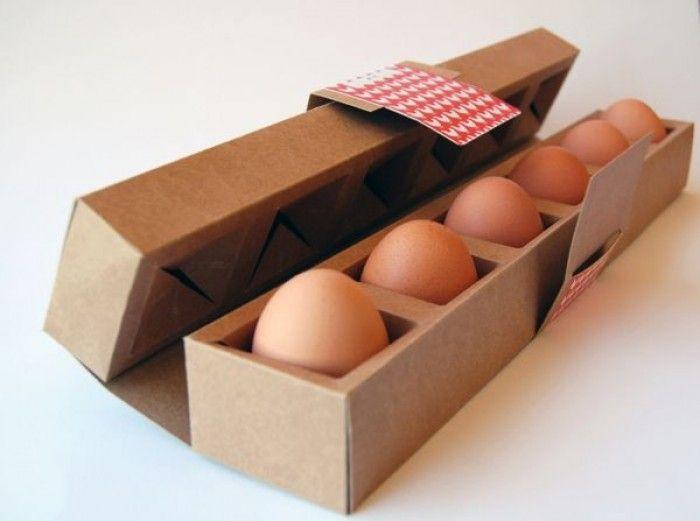 The Best Egg Packaging Ideas On Pinterest Innovative