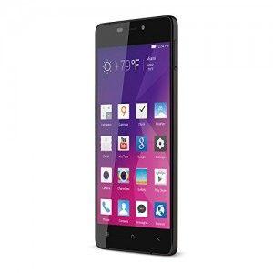 BLU Vivo Air Smartphone – Unlocked – Black