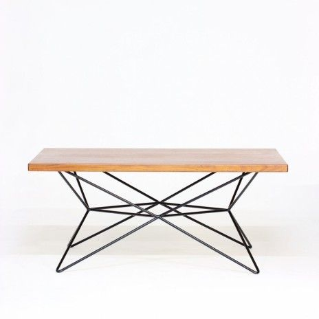 A2 Table by Brengt Johan Gullberg, 1950s
